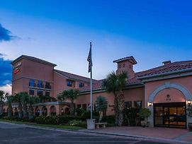 Residence Inn By Marriott Laredo Del Mar photos Exterior