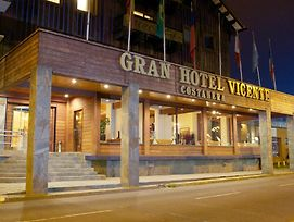 Gran Hotel Vicente Costanera photos Exterior