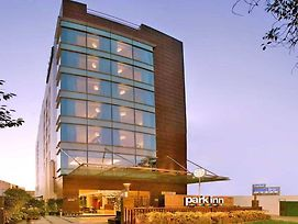 Park Inn Gurgaon photos Exterior