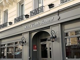 Hotel Claude Bernard Saint-Germain photos Exterior