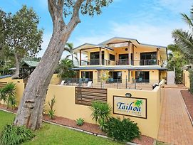 Taihoa Holiday Units (Adults Only) photos Exterior