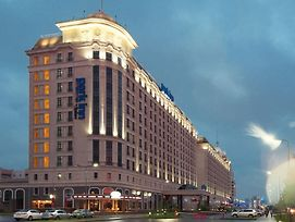 Park Inn By Radisson Astana photos Exterior