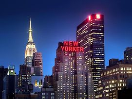 The New Yorker, A Wyndham Hotel photos Exterior