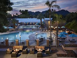 Scottsdale Plaza Resort photos Exterior