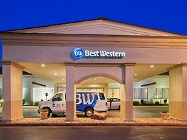 Best Western Leesburg Hotel & Conference Center photos Exterior