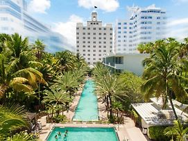 National Hotel Miami Beach (Adults Only) photos Exterior