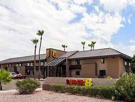 Super 8 By Wyndham Chandler Phoenix photos Exterior