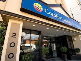 Comfort Hotel Perth City photos Exterior