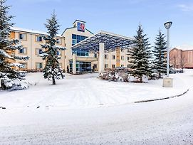 Motel 6 Red Deer photos Exterior