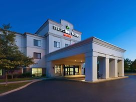 Springhill Suites By Marriott Mishawaka-University Area photos Exterior