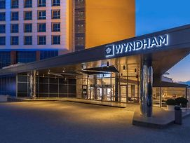 Wyndham Ankara photos Exterior