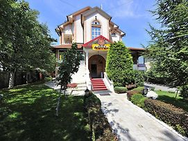 Hotel Sucevic Garni photos Exterior
