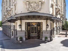 The Westin Palace, Madrid photos Exterior