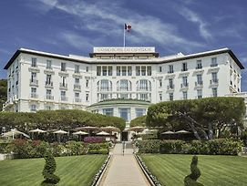 Grand-Hotel Du Cap-Ferrat, A Four Seasons Hotel photos Exterior