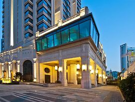 The One Executive Suites Managed By Kempinski Shanghai photos Exterior