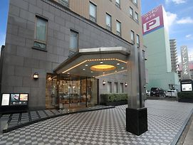 Sasebo Washington Hotel photos Exterior
