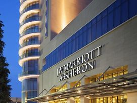 Jw Marriott Absheron Baku photos Exterior