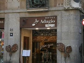 Adagio Gastronomic photos Exterior