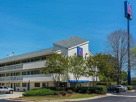 Motel 6 Atlanta Tucker Northeast photos Exterior