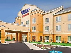 Fairfield Inn & Suites By Marriott Harrisburg West photos Exterior