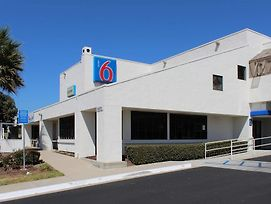 Motel 6 San Simeon - Hearst Castle Area photos Exterior