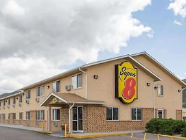Super 8 By Wyndham Nephi photos Exterior