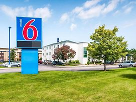 Motel 6 Chicago Joliet I-55 photos Exterior