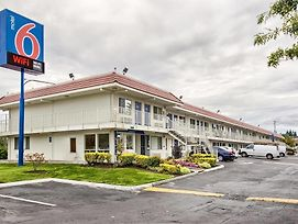 Motel 6 Everett South photos Exterior