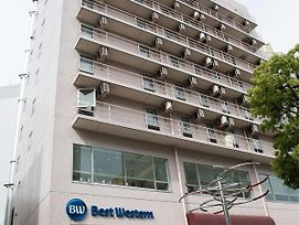 Best Western Yokohama photos Exterior