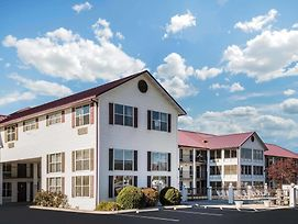 Super 8 By Wyndham Sevierville Riverside photos Exterior