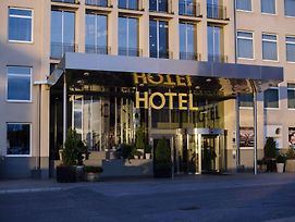 Best Western Plus Sthlm Bromma photos Exterior