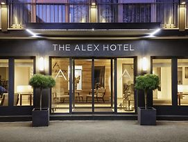 The Alex Hotel photos Exterior