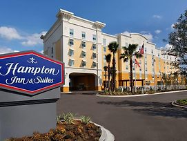 Hampton Inn & Suites Altamonte Springs photos Exterior