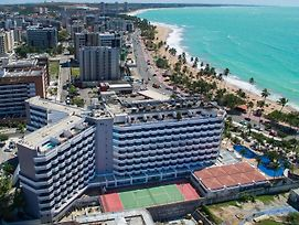 Maceio Atlantic Suites photos Exterior