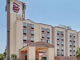 Red Roof Inn New Orleans Airport photos Exterior