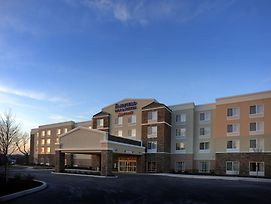 Fairfield Inn & Suites Kennett Square photos Exterior