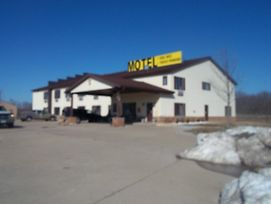 Columbus Motel photos Exterior