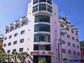 Hotel Nilo photos Exterior