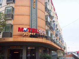 Motel 168 Wenzhou Yongning Road Branch photos Exterior