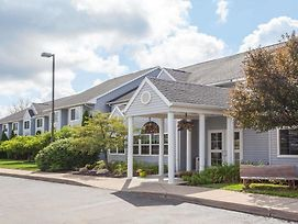 Microtel Inn & Suites By Wyndham Springville photos Exterior