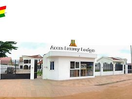 Accra Luxury Lodge photos Exterior