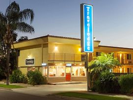 Travelodge By Wyndham Brea photos Exterior