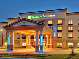 Holiday Inn Express Hotel & Suites Brockville photos Exterior