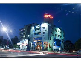 Hotel Shri Ram Excellency photos Exterior