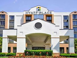 Hyatt Place Orlando Airport photos Exterior