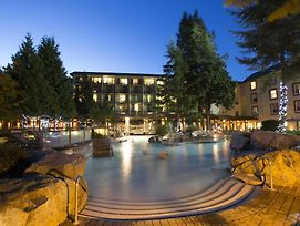 Harrison Hot Springs Resort & Spa photos Exterior