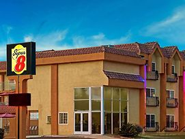 Super 8 By Wyndham Cypress Buena Park Area photos Exterior