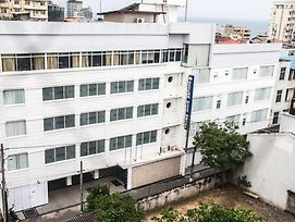 Ceylon City Hotel photos Exterior