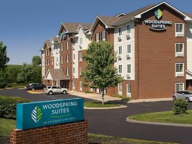 Woodspring Suites Kansas City Lenexa photos Exterior