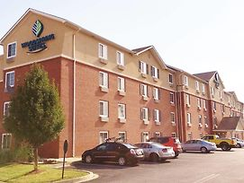 Woodspring Suites St. Louis Arnold photos Exterior